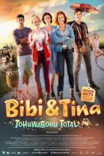 Bibi y Tina: Tohuwabohu Total en Español Latino