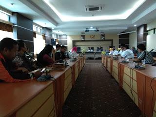 <b>28 Provinsi Se-Indonesia Berikan Sinyal Dukungan Untuk NTB dan Bali Jadi Tuan Rumah PON Ke-XXI 2024</b>