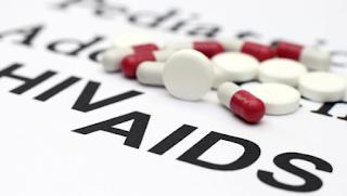 Drug Abuse and HIV AIDS