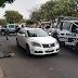 Marina detiene a dos integrantes del Cartel de Jalisco en calles del puerto de Veracruz