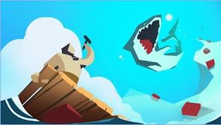 Game Survive on Raft(ALPHA) App