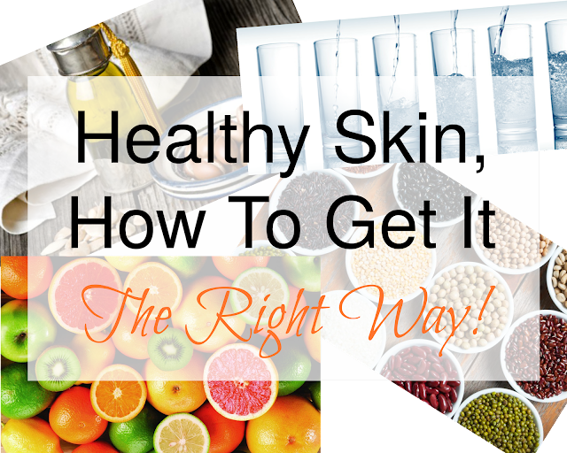 Click here for one of the best beauty secrets for healthy skin!