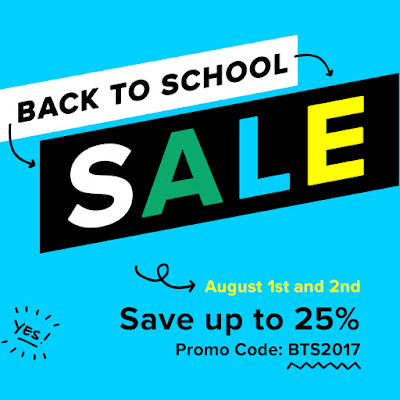 Back to School Sale with Mis Clases Locas!