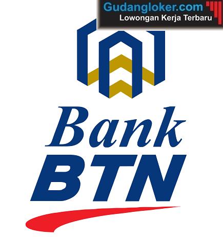 Lowongan Kerja BUMN Bank Tabungan Negara (BTN)