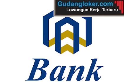 Lowongan Kerja BUMN Bank Tabungan Negara