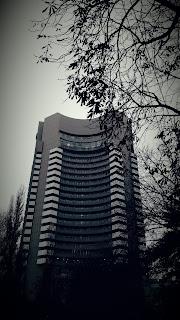 Intercontinental Strada Batistei