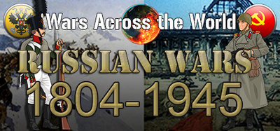 Wars Across The World Russian Battles-PLAZA
