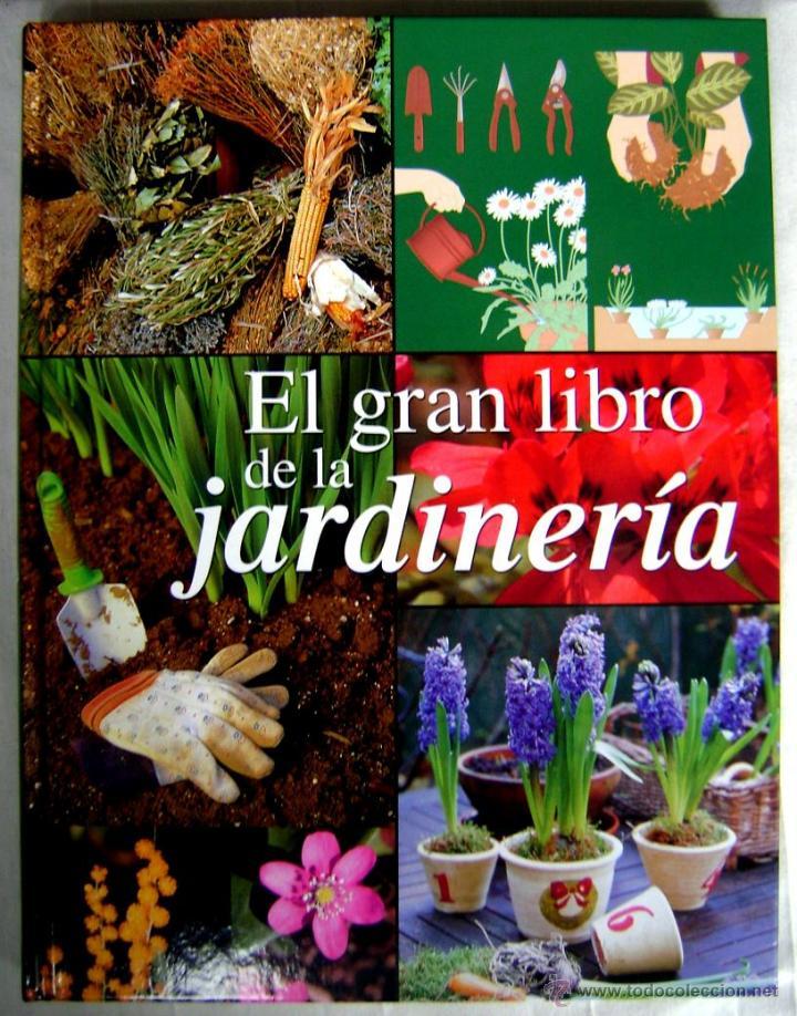 Razones por las cuales los jardineros debe tener un libro - Libros sobre jardineria ...