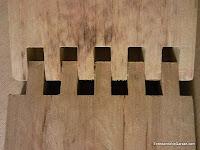 Ver como hacer distintos tipos de uniones de madera, enredandonogaraxe.com