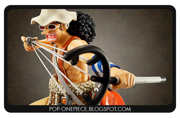 Usopp - P.O.P Sailing Again