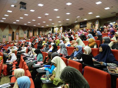 Islam, Malaysia