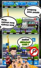 Juragan Ojek Mod Apk v1.3.8.6 Unlimited Money
