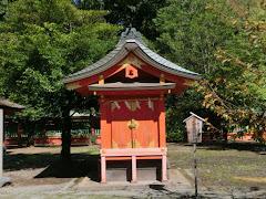 七之宮浅間神社