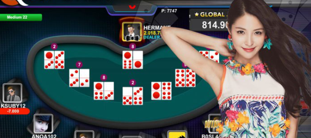 Situs Poker Online Terbaik