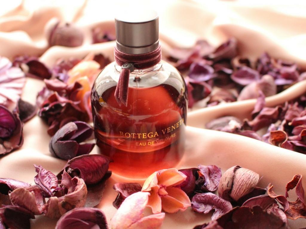 Jak aksamit czyli Bottega Veneta Parfum Eau de Velours