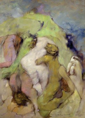artsiefartsiez Dorothea Tannings paintings and sculptures