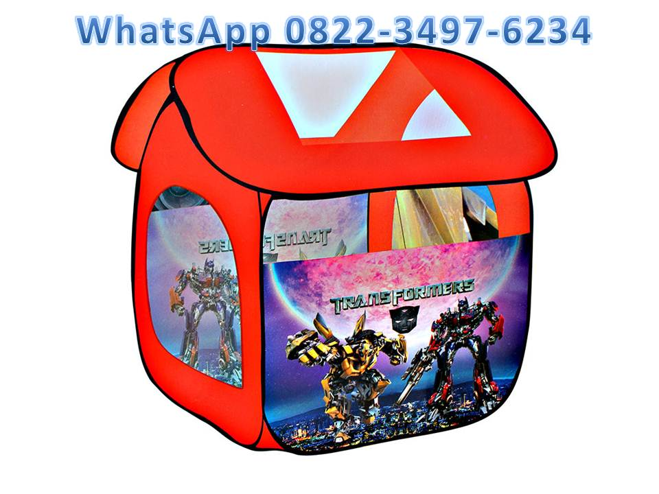 ... Jual Tenda Anak Frozen 5401cd974c