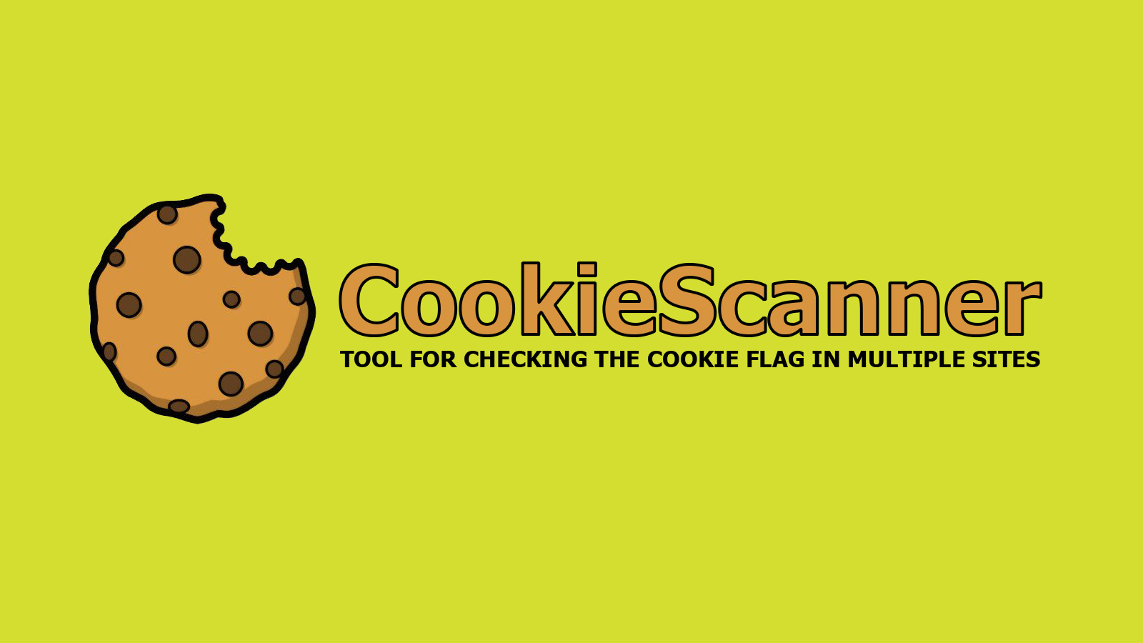 CookieScanner - Tool For Checking the Cookie Flag In Multiple Sites