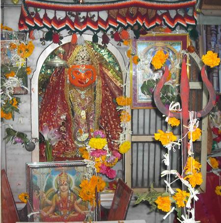 Santoshi Maa Temple, Mumbai