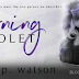 Blog Tour - Burning Violet by A.P. Watson