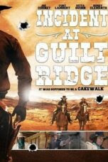 Incident at Guilt Ridge (2020)