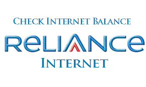 Check Reliance USSD Codes for 2G / 3G / GPRS / 4G LTE Data