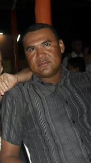 José Augusto em Elesbão Veloso