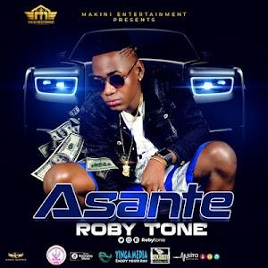 Download Audio    Roby Tone - Asante