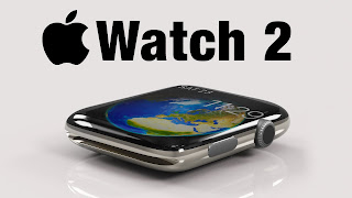 el nuevo apple watch 2 sera mucho mas delgado.