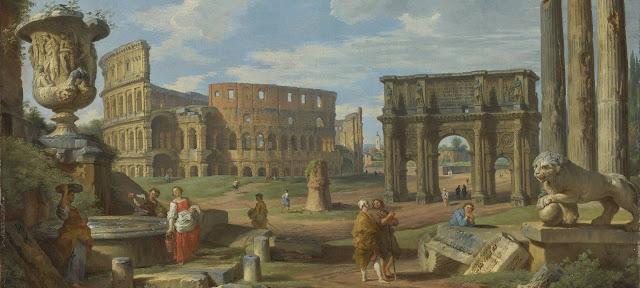 Derecho publico, Derecho privado y Derecho romano