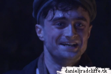 Award nominations for The Cripple of Inishmaan + new clip and TV commercial