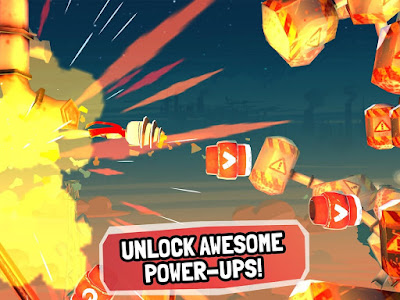 Bullet Boy v10 Apk-screenshot