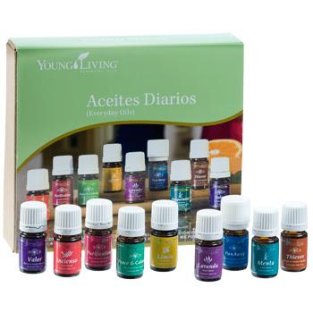 Aceites Esenciales Young Living - Acu-Aroma - Pilar Garibi ...
