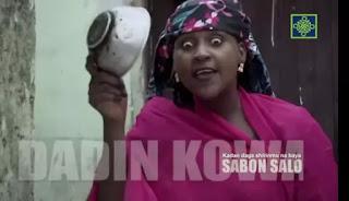 [Video] Dadin Kowa Sabon Salo Episode 68 Arewa24