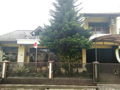 rumah dijual sangkuriang cimahi