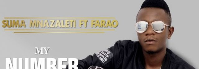 Download Suma mnazaleti ft Farao - My number one