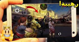 تحميل لعبة خرافية CKZ Origins 2 نقود لاتنتهي (بدون فك الضغط)
