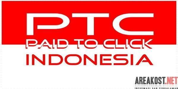 3 Bisnis Online PTC Indonesia Terpercaya dan Gratis