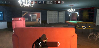 Free Rainbow Six Siege Mobile APK Medal Of King