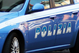 Bari: arrestato cittadino rom