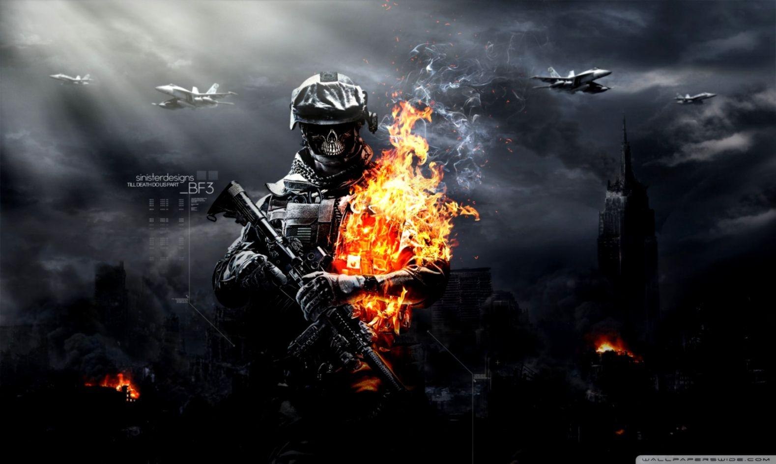 New Battlefield 3 Wallpapers Hd Info Wallpapers