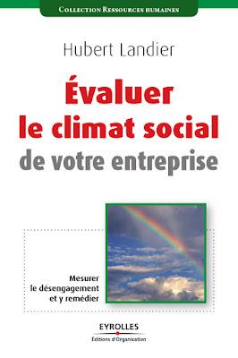 Évaluer le climat social de votre entreprise PDF
