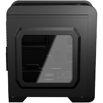 Configuración PC de sobremesa por 550 euros (AMD Ryzen 5 2600 + AMD Radeon RX 580)