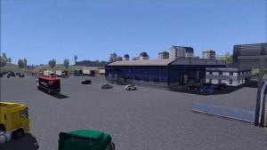 Warehouse - Germany
