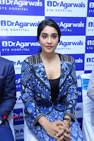 Actress Regina Candra at Dr Agarwal Eye Hospital Inaugaration .COM 0132.JPG