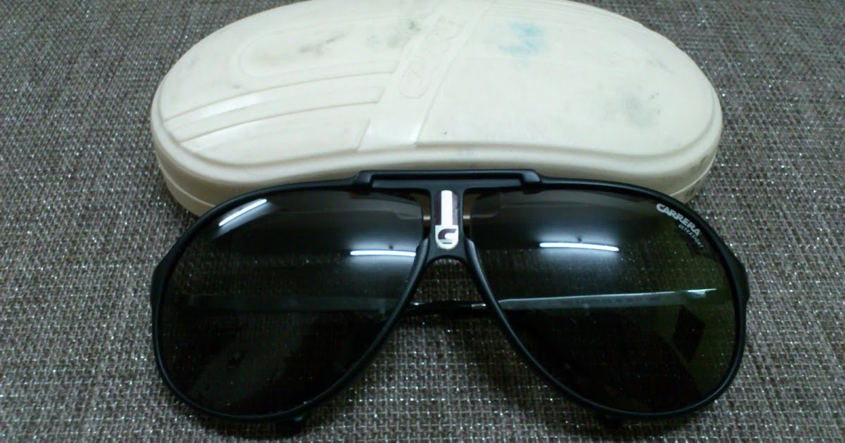 fb202faeaf Vintage Bausch   Lomb Rayban Sunglasses  (SOLD)Carrera Ultrasight Sunglass( SOLD)