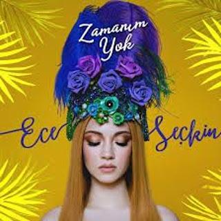Ece Seçkin - Adeyyo (Kurşat Baş Remix)