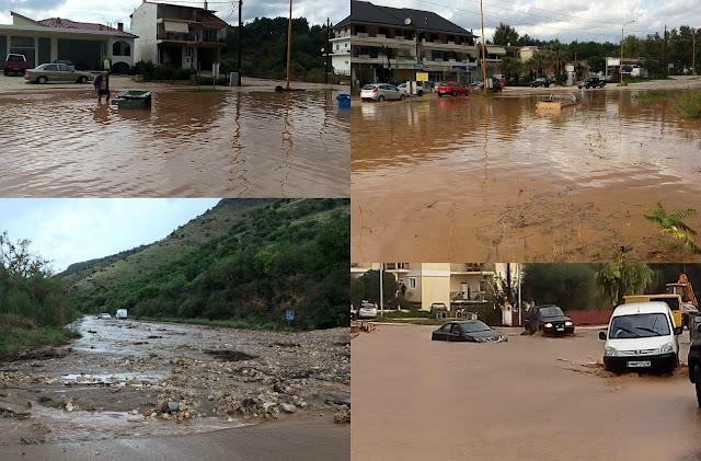 Ηγουμενίτσα: Σε δημόσια διαβούλευση το Ειδικό Σχέδιο Εκτάκτων Ενεργειών για την Αντιμετώπιση των Δασικών Πυρκαγιών και των πλημμυρών