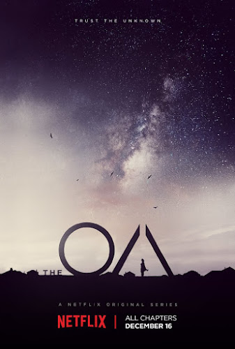 The OA Temporada 1 (Web-DL 720p Ingles Subtitulada) (2016)