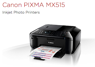 Canon PIXMA MX515 image